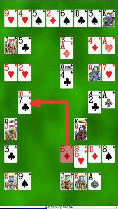 Card Solitaire Z Screenshot 3