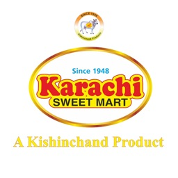 Karachi Sweet Mart