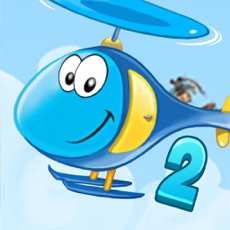 Activities of Tap Copter 2-tap your helicopter flying higher
