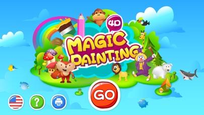 4D Magic Painting screenshot three