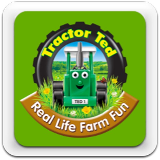 Tractor Ted - Farm Fun 1