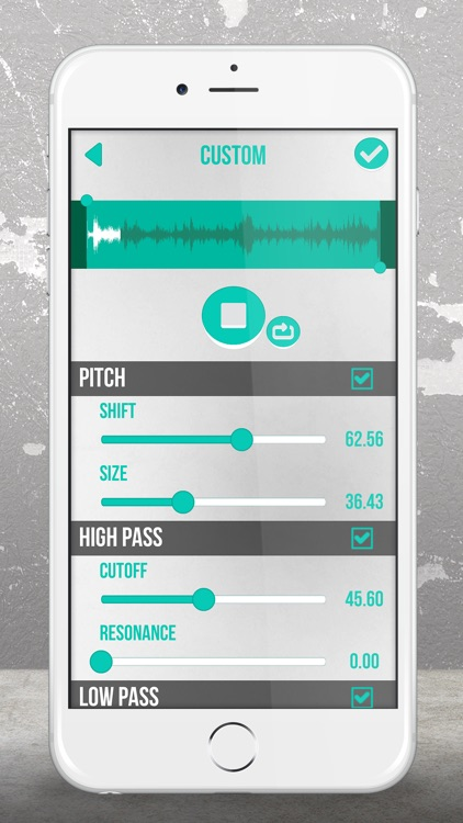 Animal Sounds Voice Changer screenshot-2