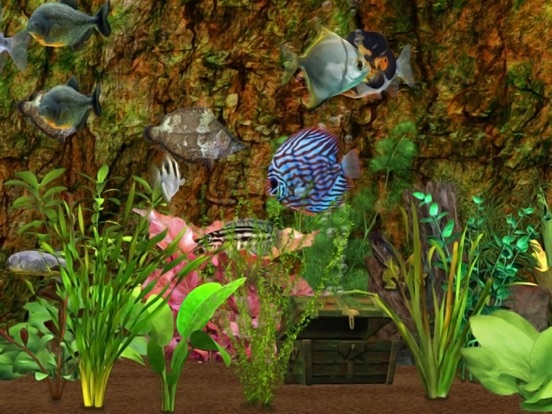 Fish Farm screenshot