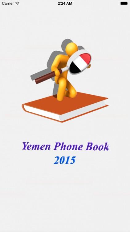 Yemen Telefon
