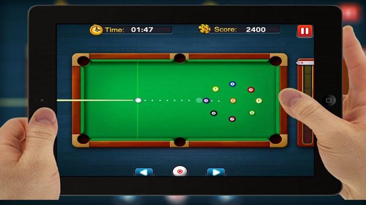 Billiards Shooter Special