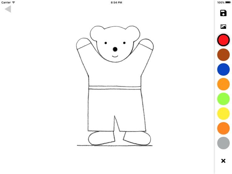 Buddy Bear screenshot-3