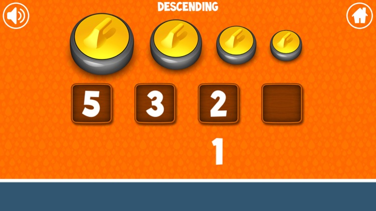 Numbers and Math for Kids screenshot-4