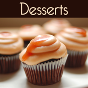 Dessert Recipes app review