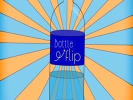 Bottle Flip Challenge 2016