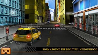 VRタクシードライバーシミュレータのおすすめ画像4