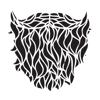 Beard Booth by Dollar Beard Club