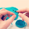 パターンのヒントとチュートリアル-初心者のためのかぎ針編み