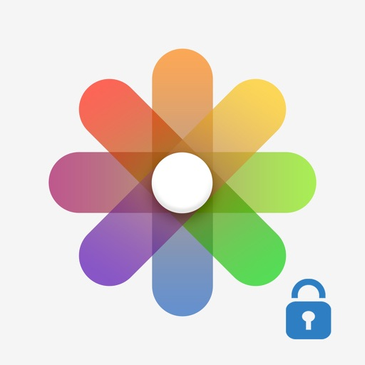 LockAlbumPro-lock&hide private photo&video&album