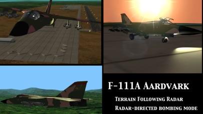 Gunship III - Flight Simulator - STRIKE PACKAGEのおすすめ画像2