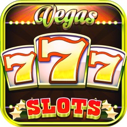 Las Vegas Slots Machine :Free Poker And JackPot