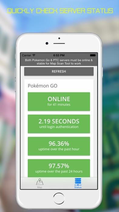 PokeMaps for Pokemon GO (Original)   App Price Drops