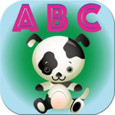 Activities of ABC Kids Alphabet Writing Animal Vocabulary
