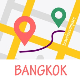 Bangkok City Guide - travel guide with maps
