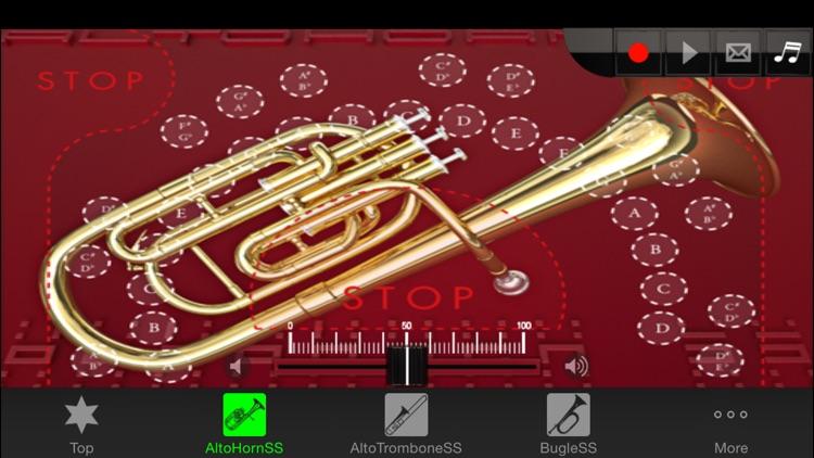 Brass instrumentSS Vol.3