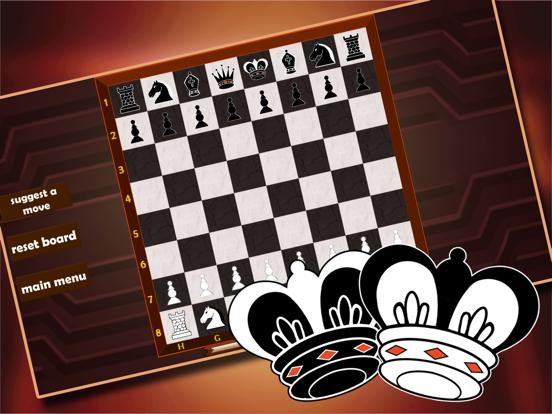 Chess Master الشطرنج للمحترفين screenshot 1