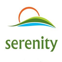 Serenity: A Christian Meditation Aid