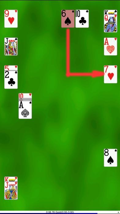 Card Solitaire Z Screenshot 5