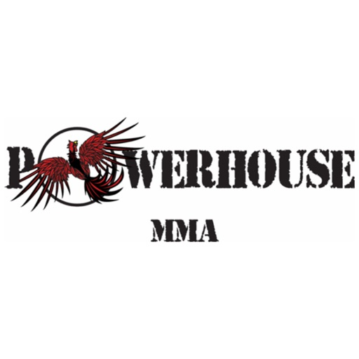 Powerhouse MMA icon