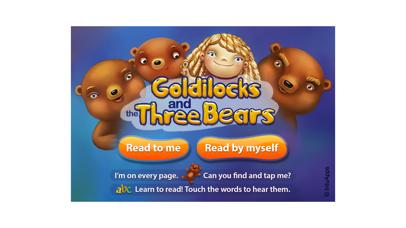 Goldilocks and the Three Bears Screenshot 1