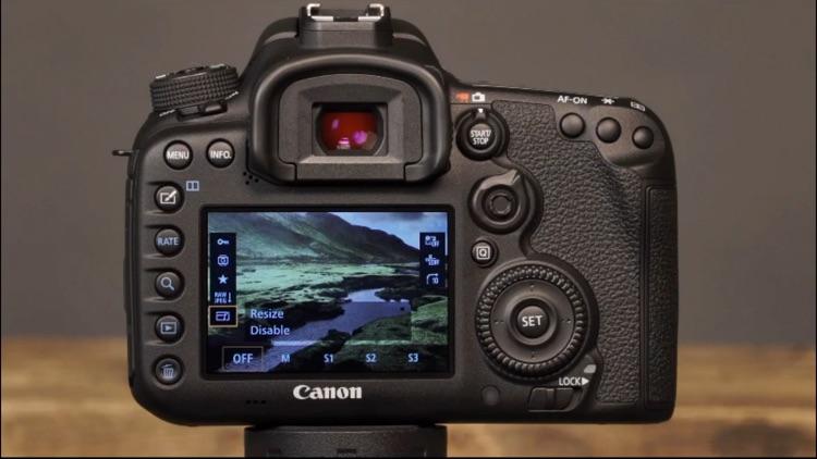 QuickPro's Canon 7D Mark II HD Guide screenshot-3
