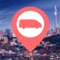 The myTaxi app is a vehicle management system for South African Taxi owners