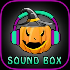 Halloween Spooky Soundboard & Horror Tone Effects