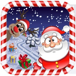 North Pole Frenzy HD