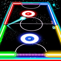 Codes for Glow Hockey HD - Best Neon Light Air Hockey Hack