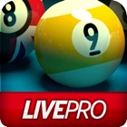 Pool Live Pro 8 Ball & 9 Ball icon