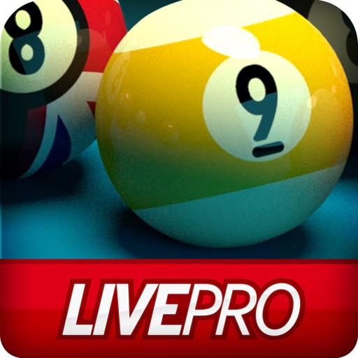 Pool Live Pro - играть в лучшие бильярдные игры