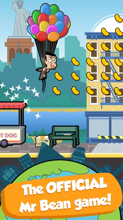 Mr Bean™ - Around the World screenshot-0