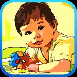 Toon My Photo Live - Cartoon Camera Effects on Pics
