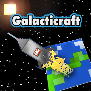 Galactic Craft Mods Guide Pro for Minecraft PC app