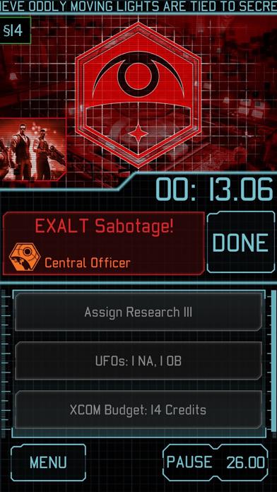 Скриншот №4 к XCOM TBG