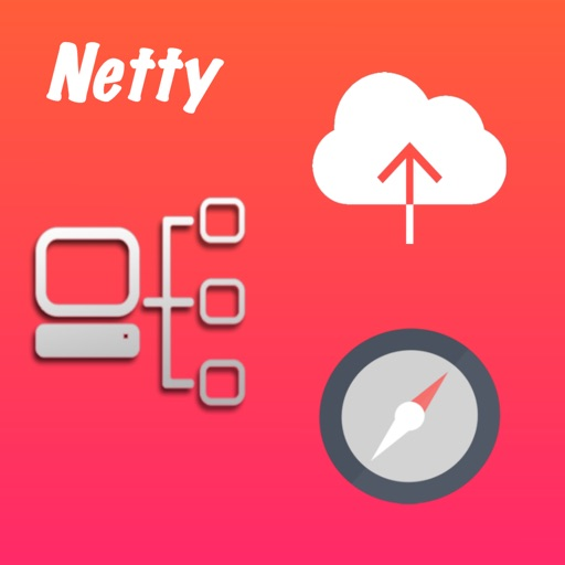 Netty  Network Analyzer