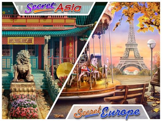 Secret Asia: Hidden Object Adventure screenshot 6