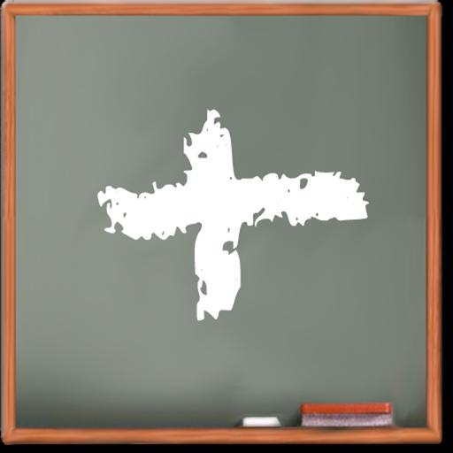 MathBoard Addition 加法计算板