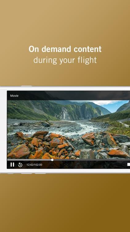 SAA Airscape Entertainment