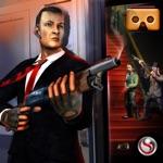 Vr Secret Agent Bank Robbery Escape