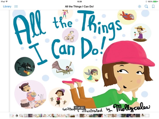 Book Creator for iPadのおすすめ画像5
