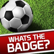 Whats the Badge? Football Quiz Fifa 17 Soccer Game