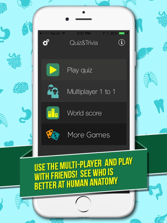Ultimate Anatomy Quiz Trivia Pro App Price Drops