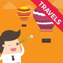Travels App