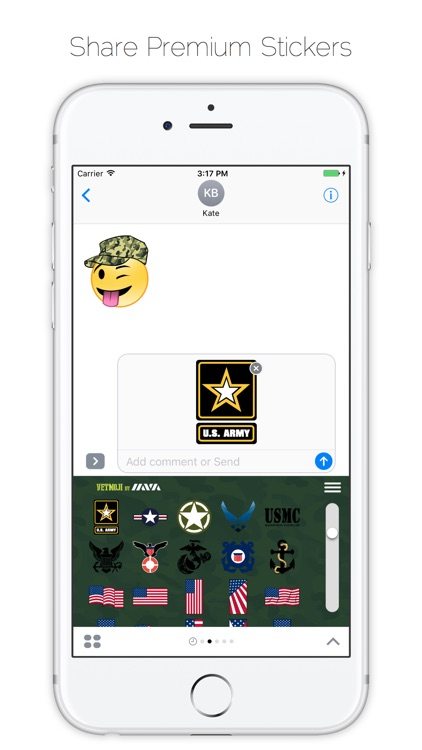Vetmoji screenshot-2