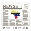 Venezuela News Today & Caracas Radio Pro